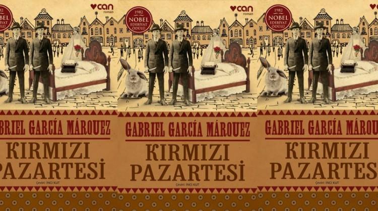 Gabriel Garcia Marquez' in Kırmızı Pazartesi'sinde Toplumsal Değerler ve Bu Değerlerin Bireyler Üzerindeki Baskısı
